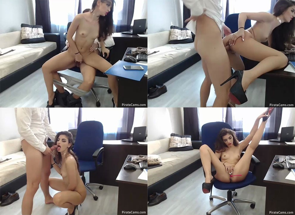 Chaturbate – Two_Trunkx – Show from 10 September 2017 - Big Ass (17 Sep 2017)
